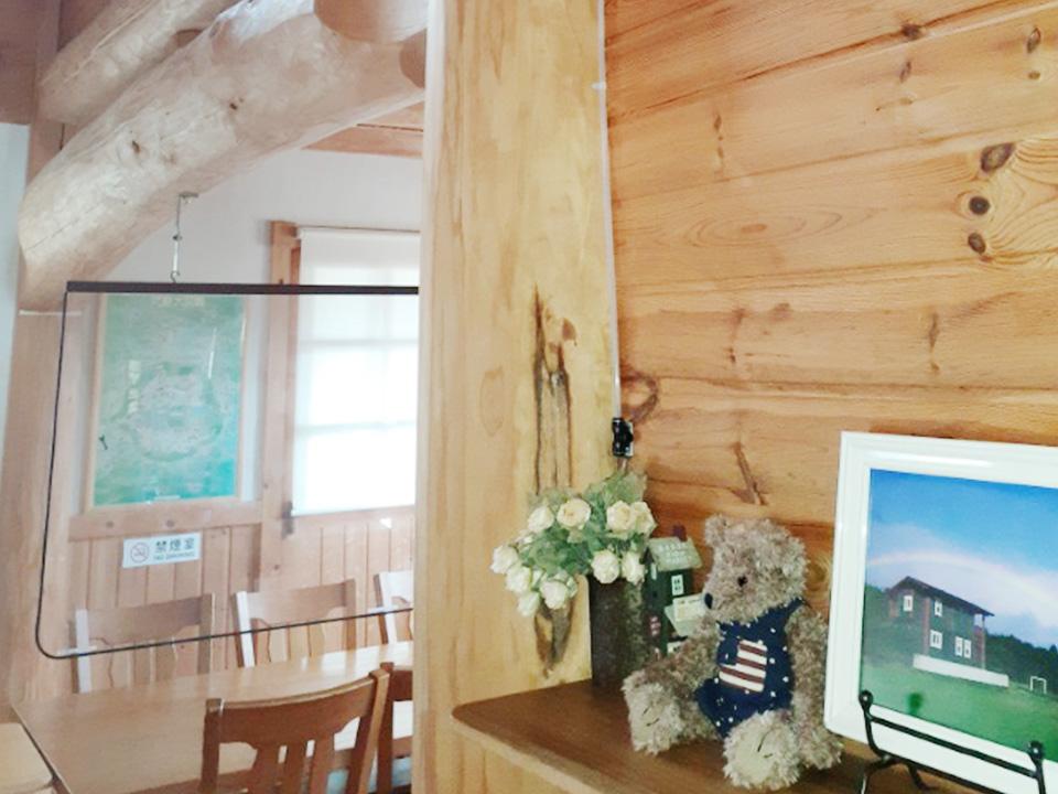 オゾンウェイブプロ 使用風景 旅館